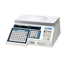 Весы с печатью этикетки CAS LP-30 Ver.1.6