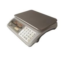 Весы торговые ФорТ-Т 769 LCD Маркет