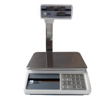 Весы торговые ФорТ-Т 769D LCD Маркет