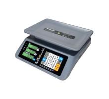 Весы торговые M-ER 320АС MARGO LCD