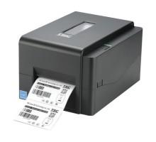 Принтер этикеток TSC TE200 (термо-трансфер, USB)