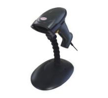 Сканер штрих-кода Атол SB 1101 Plus USB (черный, без подставки)