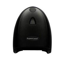 Сканер штрих-кода MERCURY 2200 P2D, USB, черный