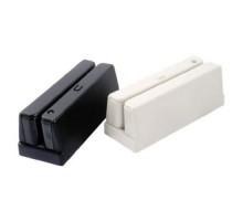 Щелевой считыватель магнитных карт Mercury 150-123, USB