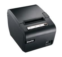 Принтер рулонной печати Sam4s Ellix 40 USB/Ethernet